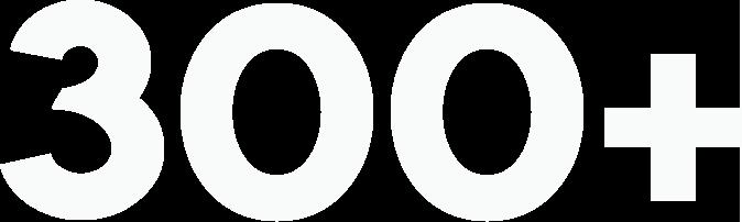 300+1