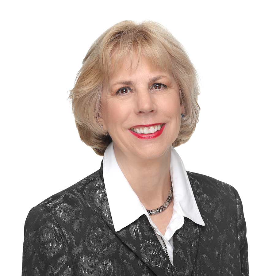 Photo of Carol Mundell